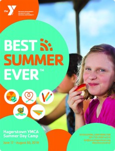 Summer Camp Brochure 2019 Cover small