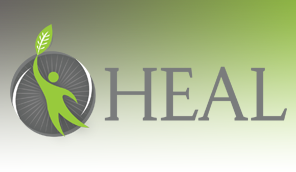 Heal of Washington County Logo