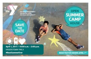Save the Date summer Camp halfpage 1