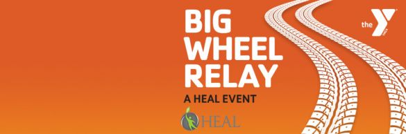 Big Wheel Relay