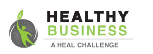 Healthy Business Logo