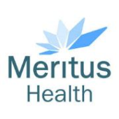 2019 Meritus Health Color