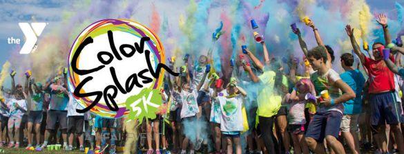 Color Splash 5K Virtual Run/Walk 2020
