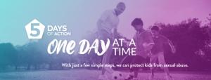 D2L 5 Days of Action 2020 FB  Header