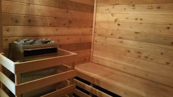 Y sauna
