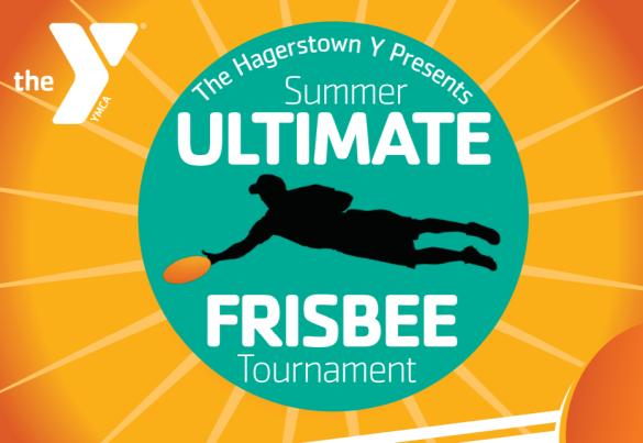 Frisbee social image