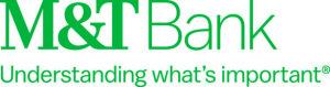 MandT Bank Logo
