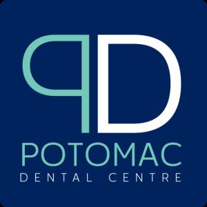 Potomac Dental Logo