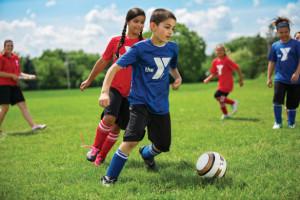 soccer coed
